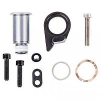 [해외]스램 Rear Derailleur B-Bolt Kit X01DH 7 Speed TORX25 Silver