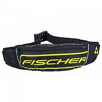 [해외]FISCHER Waistbag Black / Yellow