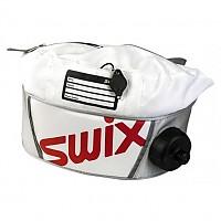 [해외]SWIX Race X Water Belt 1L White