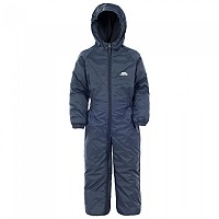 [해외]TRESPASS Dripdrop Rain Suit Child Navy Blue
