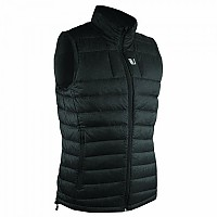 [해외]VERTICAL Down Vest Black
