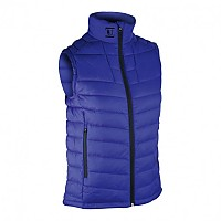 [해외]VERTICAL Down Gilet Blue / Dark Blue