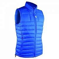 [해외]VERTICAL Down Vest Blue