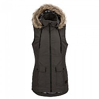 [해외]볼컴 Longhorn Insulated Vest Vintage Black