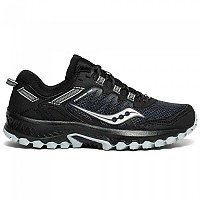 [해외]써코니 Versafoam Excursion TR13 Black / Black