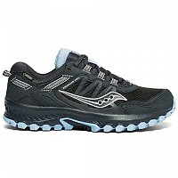 [해외]써코니 Versafoam Excursion TR13 Goretex Black / Blue