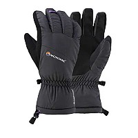 [해외]몬테인 Mountain Waterproof Gloves Black