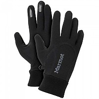 [해외]몬테인 Powerstretch Pro Gloves Black