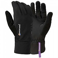 [해외]몬테인 Via Trail Gloves Black