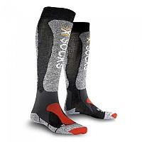 [해외]엑스 바이오닉 Skiing Light Socks Anthracite