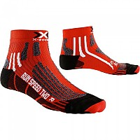 [해외]엑스 바이오닉 Speed Run Two Black / Red