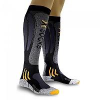 [해외]엑스 바이오닉 Mototuring Long Socks Black / Anthracite