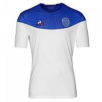 [해외]르꼬끄 ESTAC Troyes Away Pro No Sponsor 19/20 New Optical White / Blue Camuset