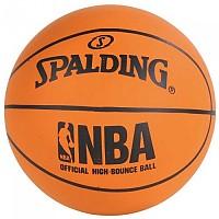 [해외]스팔딩 NBA Spaldeens Game Ball 팩 24 Units Orange