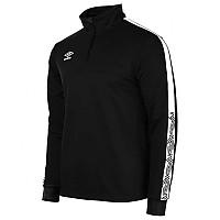 [해외]엄브로 Covadonga Training Black / White