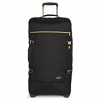 [해외]이스트팩 Tranverz78L Goldout Black-Gold