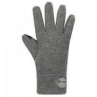 [해외]팀버랜드 Fleece With Touch Tips Light Grey Heather