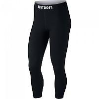 [해외]나이키 Sportswear Just Do It Rib Black