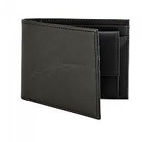 [해외]알파인스타 Ageless Leather Wallet Black