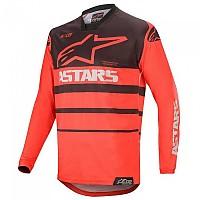 [해외]알파인스타 Racer Supermatic Bright Red / Black