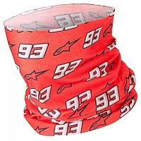 [해외]알파인스타 Marc Marquez 93 Red / White / Black