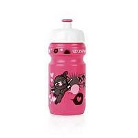 [해외]ZEFAL Littlez Z Ninja+Suport 350ml Pink