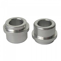 [해외]SR 썬tour 올oy Socket Pair Drilling 8 mm / For 48.0 mm Space Beh