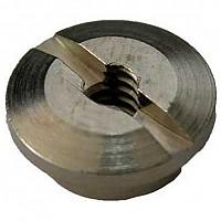 [해외]DIRZONE Screw Nut For DZ Hand Wheels Black / Silver