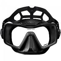 [해외]OMER Apnea Mask Unique Lens Black