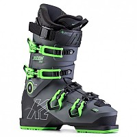 [해외]K2 Recon 120 히트 Gripwalk Grey / Black / Green / Red