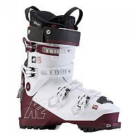 [해외]K2 Mindbender 90 올iance White / Burgundy