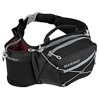 [해외]마무트 Lithium Waistpack 3L Black