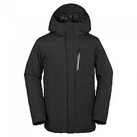 [해외]볼컴 L Goretex Black