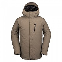 [해외]볼컴 L Insulated Goretex Teak