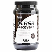 [해외]PUSH BARS Flash Recovery Cocoa 800gr