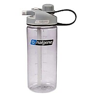 [해외]날진 Multi Drink Bottle 700ml Transparent / Loop-Top Gray