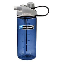 [해외]날진 Multi Drink Bottle 700ml Blue / Loop-Top Gray