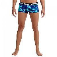 [해외]펑키 트럭스 Underwear Hawaiian Skies