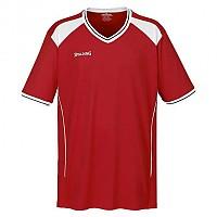 [해외]스팔딩 크로스over Shooting 셔츠 Red / White