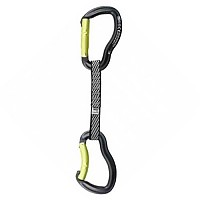 [해외]콩 Express Ergo Dyneema Black / Yellow