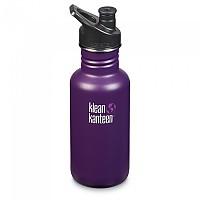 [해외]KLEAN KANTEEN Classic 532ml Purple