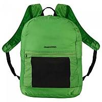 [해외]크래그호퍼 3 in 1 Packaway Rucksack Bright Green