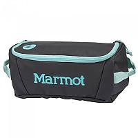 [해외]마모트 Mini Hauler 5L Dark Charcoal / Blue Tint