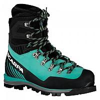 [해외]스카르파 Mont Blanc Pro Goretex Woman4137228595 Green Blue