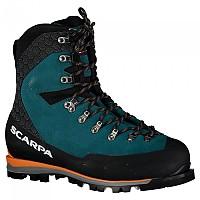 [해외]스카르파 Mont Blanc Goretex Man137228596 Lake Blue