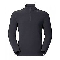 [해외]오들로 Midlayer 1/2 Zip Le Tour Graphite Grey