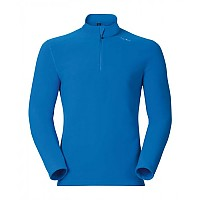 [해외]오들로 Midlayer 1/2 Zip Le Tour Directoire Blue