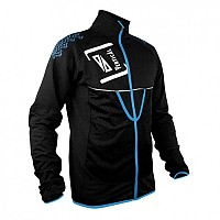 [해외]버티컬 Touring Layer Jacket Black / Electric Blue