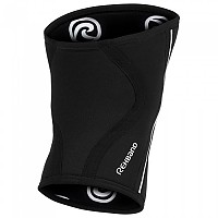 [해외]REHBAND RX Knee Sleeve 7 mm Black