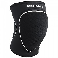 [해외]REHBAND PRN Knee Pad Junior 5 mm Pair Black